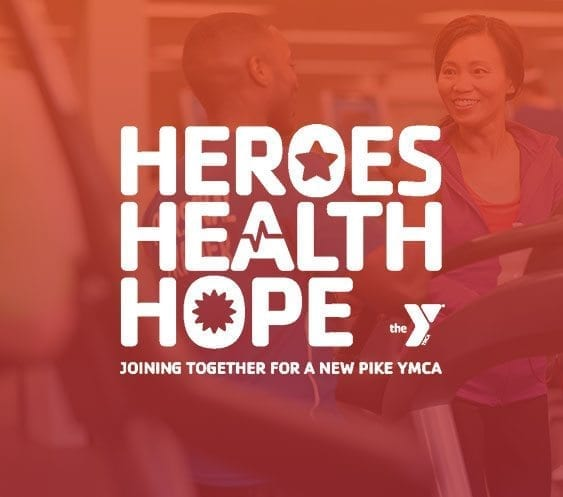 The New Pike Y | OrthoIndy Foundation | Heros Health Hope | Joining Together for a New Pike YMCA | YMCA of Greater Indianapolis