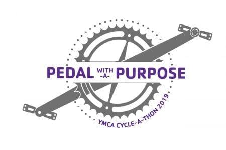 Cycle-a-thon logo