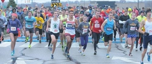 Y Inspire Indy 5K Series @ Multiple YMCA Locations