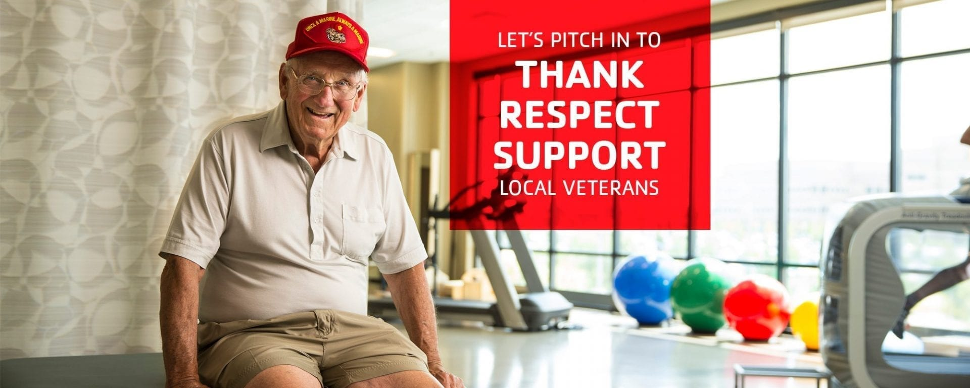Local Veterans - YLovesVets