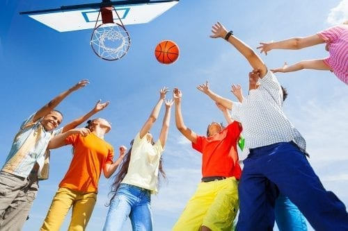 Firecracker Classic 3x3 Basketball Tournament @ Lebanon High School | Lebanon | Indiana | United States