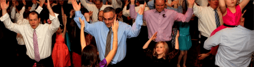 Dad & Daughter Dance at the Fishers YMCA @ Fishers YMCA | Fishers | Indiana | United States