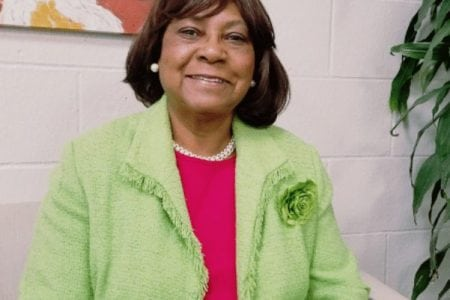 Dorothy S | Y Story | Benjamin Harrison YMCA | News | YMCA of Greater Indianapolis