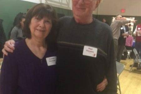 Paul & Connie Flexman | Y Story | Jordan YMCA | News | YMCA of Greater Indianapolis