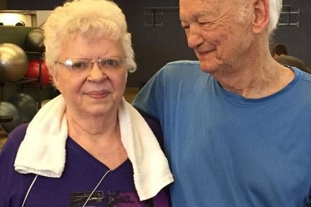 Charles & Carolyn   Y Story   Hendricks Regional Health YMCA   News   YMCA of Greater Indianapolis