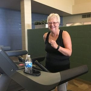 Jody | Y Story | Hendricks Regional Health YMCA | News | YMCA of Greater Indianapolis