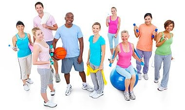 Adult Fitness | Health & Wellness | Fishers YMCA | YMCA of Greater Indianapolis