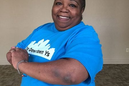Kathleen Body | Y Story | Y at the Athenaeum | News | YMCA of Greater Indianapolis