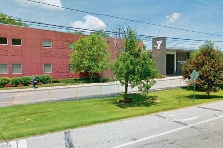 Exterior at Jordan YMCA | YMCA of Greater Indianapolis