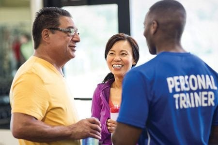 Membership Benefits at Fishers YMCA | YMCA of Greater Indianapolis