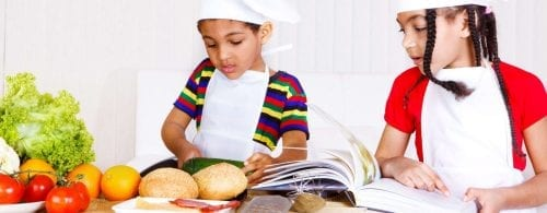 School's Out Cooking Program @ Irsay Family YMCA at CityWay | Indianapolis | Indiana | United States