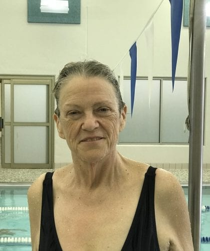 Retired Nurse Drops 130 Lbs.