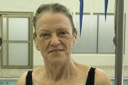 Retired Nurse Drops 130 Lbs.