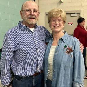 Bob and Karen Lee BH YMCA