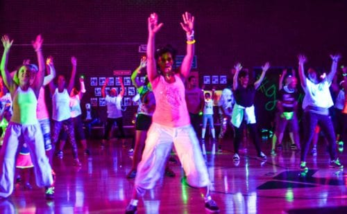 Les Mills™ Fitness Rave @ Fishers YMCA | Fishers | Indiana | United States
