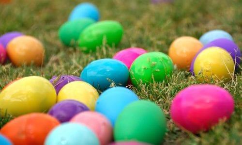 Underwater Easter Egg Splash @ Jordan YMCA Indoor Pool | Indianapolis | Indiana | United States