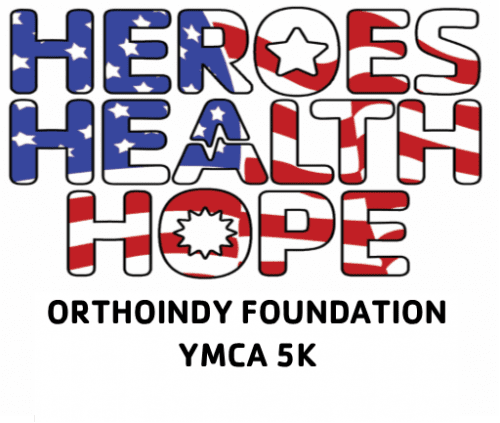 Heroes Health Hope 5K @ VIRTUAL | Indianapolis | Indiana | United States