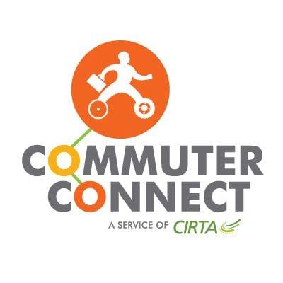 Commuter Connect Logo