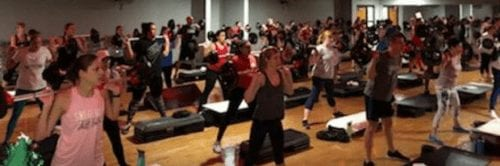 Les Mills™ Launch Party @ Fishers YMCA | Fishers | Indiana | United States