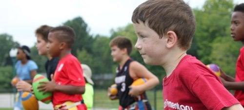 Community Block Party and Sports Tailgate @ Fishers YMCA | Fishers | Indiana | United States
