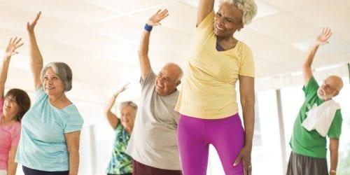 Active Older Adult Fair @ Hendricks Regional Health YMCA | Avon | Indiana | United States