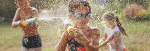 Water Wars @ Baxter YMCA | Indianapolis | Indiana | United States