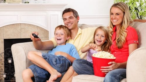 Family Movie Matinee @ Hendricks Regional Health YMCA | Avon | Indiana | United States