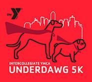 Underdawg 5K logo