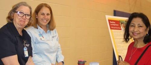 Senior Health Fair @ Baxter YMCA | Indianapolis | Indiana | United States