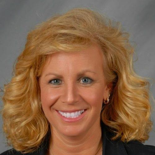 Alice Weber, Ransburg YMCA Sports Program Director