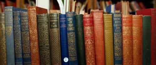 Baxter Book Swap @ Baxter YMCA Lobby | Indianapolis | Indiana | United States