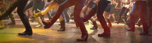 OASIS ADULT EDUCATIONAL SERIES-LINE DANCING @ Baxter YMCA | Indianapolis | Indiana | United States