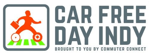 Car Free Day Indy @ Cummins Plaza (breakfast) & Monument Circle (lunch)