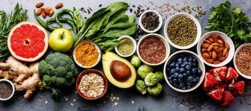 OASIS Educational Series: Keep Your Immune System on Track - The Tasty Way @ Jordan YMCA   Indianapolis   Indiana   United States