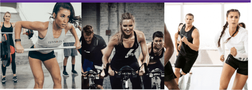 LesMills Fall Launch @ Benjamin Harrison YMCA Wellness/Cycle Studio | Indianapolis | Indiana | United States