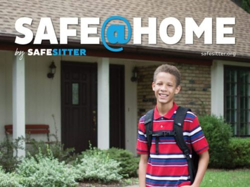 Safe@Home at the Jordan YMCA @ Jordan YMCA | Indianapolis | Indiana | United States