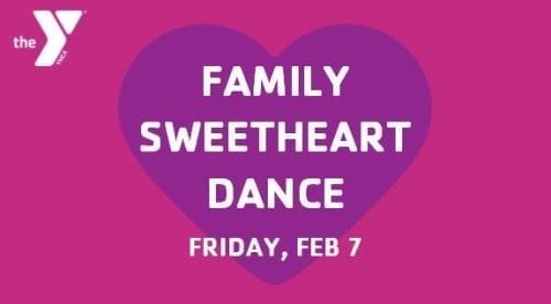 Jordan YMCA Sweetheart Dance @ Jordan YMCA | Indianapolis | Indiana | United States
