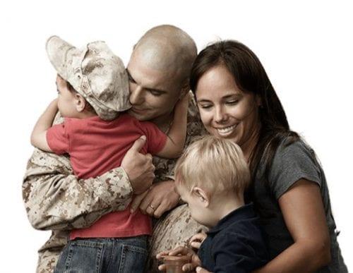 Military Family Social @ Hendricks Regional Health YMCA | Avon | Indiana | United States