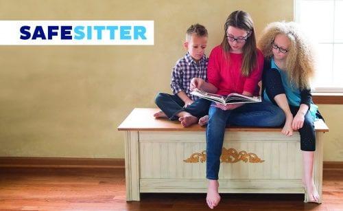 Safe Sitter @ Jordan YMCA | Indianapolis | Indiana | United States