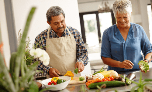 Lunch and Learn: Heart Health and Nutrition @ Benjamin Harrison YMCA | Indianapolis | Indiana | United States