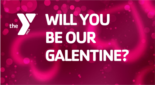 Galentine's Day Zumba Party @ Benjamin Harrison YMCA | Indianapolis | Indiana | United States