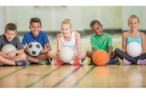YOUTH SPORTS CLINIC TAILGATE @ 11 YMCA of Greater Indianapolis Locations