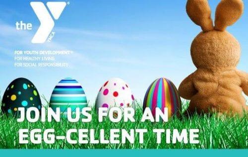 Jordan Y Easter Egg Splash @ Jordan YMCA | Indianapolis | Indiana | United States