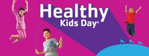 CANCELLED-HEALTHY KIDS DAY® @ Avondale Meadows YMCA | Indianapolis | Indiana | United States