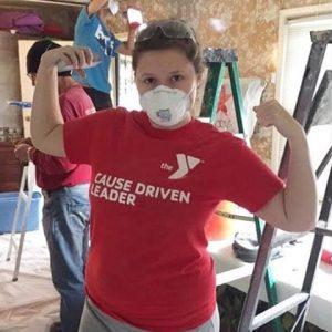 YMCA Volunteer