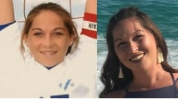 Deidra Rosemeyer Then & Now