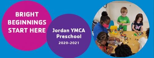 Jordan Y Preschool Open House @ Jordan YMCA | Indianapolis | Indiana | United States
