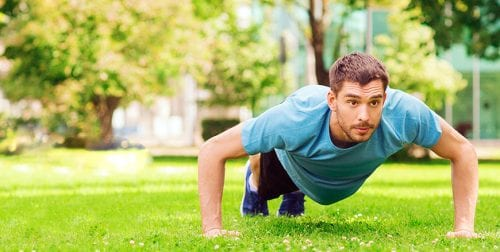 Outdoor Workouts - HIIT @ Irsay Family YMCA at CityWay | Indianapolis | Indiana | United States