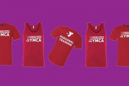 personal training shirts