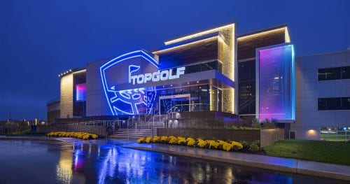 Tee Up for a Good Cause @ Top Golf | Fishers | Indiana | United States